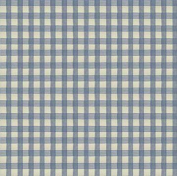 FourxFour Blue White Checkered